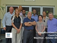 Coca-Cola Executive Coaching Mauritius