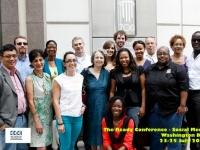 Social Media for Communication Managers - Washington DC