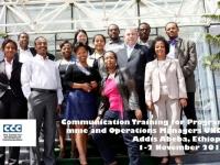 UNDP Addis 1