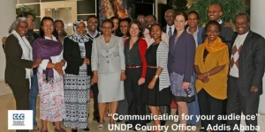 UNDP Addis 4