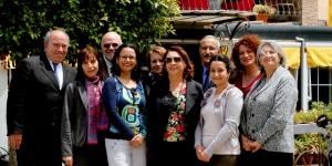 UNFPA- Algeria- May 2016