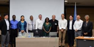 Media and Messaging for Senior FAO Managers- Bangkok- February 2017