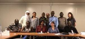 Communication Strategique-Repondre aux Sollicitations des Medias Bamako March 2017