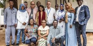 Crisis Communication for UNAMID Communicators- Al Fashir- August 2017