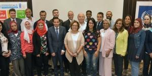 Media Skills Government of Egypt UNDP- Cairo- September 2017