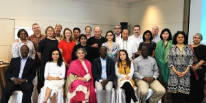 Media Training Senior Managers UNFPA- Bangkok- September 2017