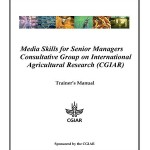 tn_CGIAR Manual Cover