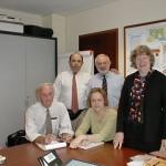 Polio Review Team Geneva