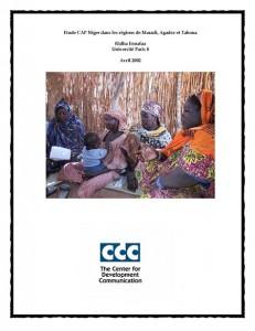 tn_UNICEF Niger Study