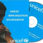 Manual produced to help journalists cover immunization for UNICEF